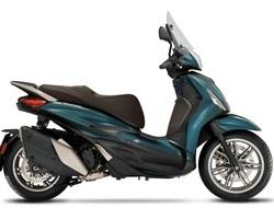 New Beverly 400  Euro 5