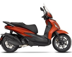 New Beverly Sport 300  Euro 5